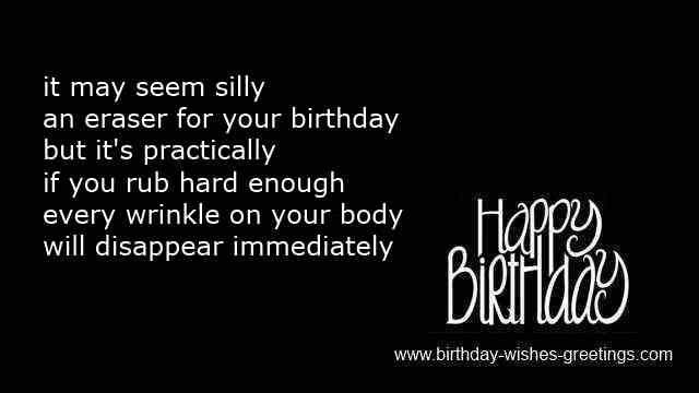 Birthday Card Messages Funny Greetings Close Friend