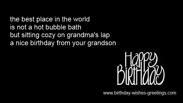 religious wishes birthday for grandma